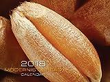 Modernist Bread 2018 Calendar