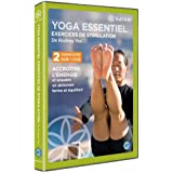 Gaiam : yoga essentiel - exercices de stimulation