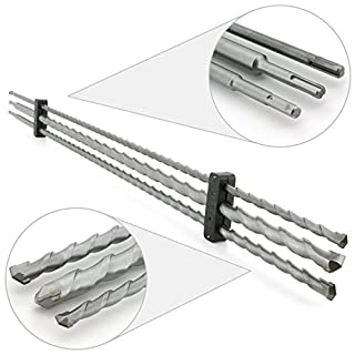 3x SDS-Bohrer 12, 16 und 20 x 1000 mm arturus24