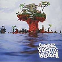 Plastic Beach [Vinyl LP]