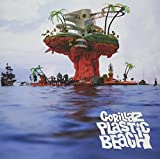 Plastic Beach [Vinyl LP] -