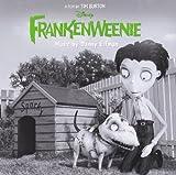 "Afficher ""Frankenweenie-walt disney - a film by tim burton-"""