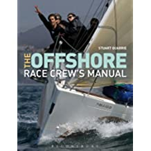 The Offshore Race Crew's Manual (English Edition)