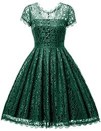 50er kleider elegant