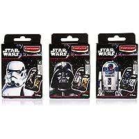 6 Packungen Elastoplast Star Wars 16 Pflaster preisvergleich bei billige-tabletten.eu