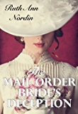 The Mail Order Bride's Deception