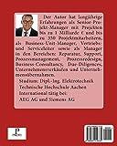 Projektsteuerung Wie erreiche ich was ich will?: Ziele erreichen - Andreas Ketter