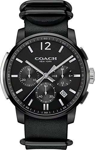 Coach Bleecker 14602021 Mens Watch