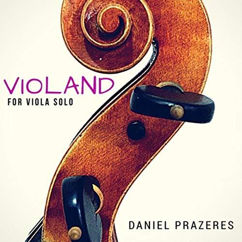 Violand for Viola Solo