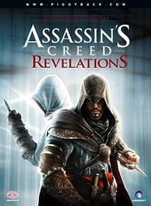 Guide officiel complet Assassin's Creed : revelation