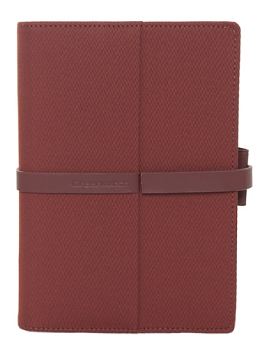 greenwitch-2013-agenda-cuir-nylon-indian-red-brique-match-synt