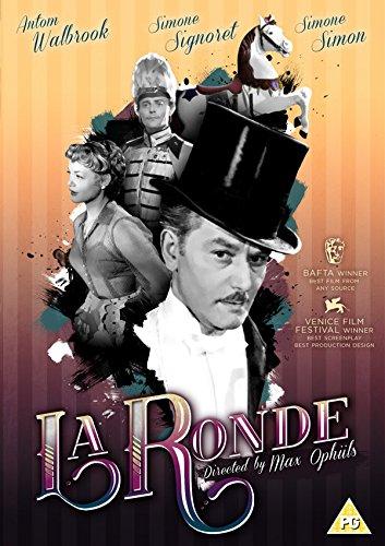 Bild von La Ronde [DVD] [UK Import]