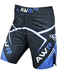 MMA Fight Shorts Grappling Short Thai Kick Boxing Cage Fighting Shorts - All Sizes