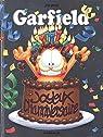 Garfield Hors-série - tome 0 - Joyeux Channiversaire ! par Davis
