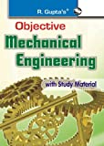 Objective Mechanical Engineering: With Study Material