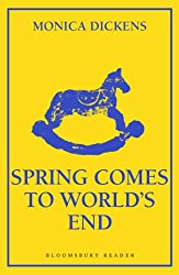 Spring Comes to World's End (World's End series Book 4)