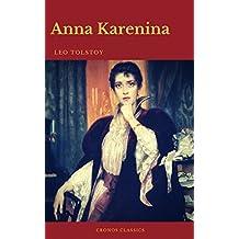 Anna Karenina (Cronos Classics) (English Edition)