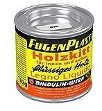 Fugenplast Holzkitt 110 g - verschiedene Farben (teak)