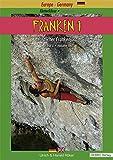 Franken - / Kletterführer ? Guidebook Nördlicher Frankenjura: Franken - / Franken 1: Kletterführer ? Guidebook Nördlicher Frankenjura / Band 1 ? Volume 1 - Ulrich Röker