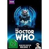 Doctor Who - Siebter Doktor - Volume 1
