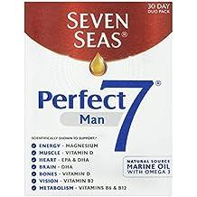 Seven Seas Perfect 7 Man 30 Sachet