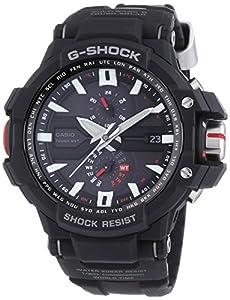 Casio GW-A1000-1AER Reloj de caballero de Casio