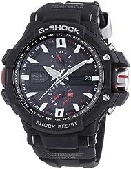 Casio Herren-Armbanduhr XL G-Shock Superior Series Digital Quarz Resin GW-A1000-1AER