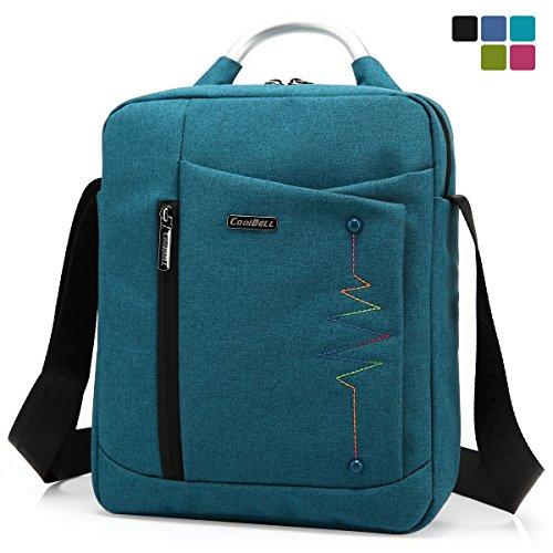 coolbell-124-inch-nylon-laptop-computer-tablet-notebook-case-cover-shoulder-bag-messenger-with-patte