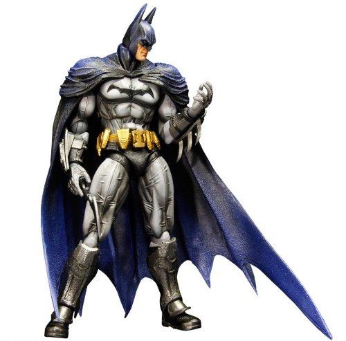 Unbekannt Batman Arkham City Play Arts Kai Actionfigur Batman 25 cm