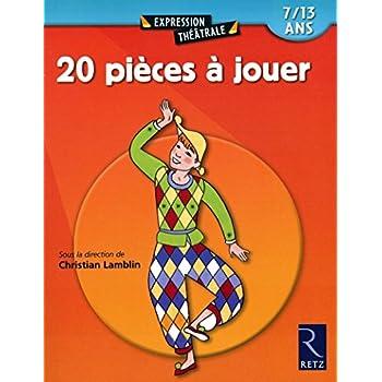 20 pièces à jouer