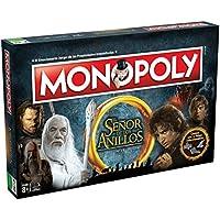 Monopoly il Signore degli Anelli