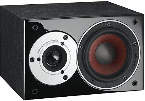 Dali Zensor Pico Vokal Negro Altavoz - Altavoces (Alámbrico, 62-26500 Hz, 6...