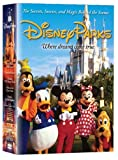Disney Parks: The Secrets, Stories and Magic Behind the Scenes (Walt Disney World Resort: Behind the Scenes / Disneyland Resort: Behind the Scenes / Ultimate Walt Disney World / Disney s Animal Kingdom / Disney Cruise Line / Undiscovered Disney Parks) by Mickey Mouse