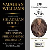 The Wasps, Aristophanic Suite, For Orchestra From the Incidental Music: I. Overture In f Major