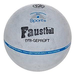 Drohnn® Faustball Velours