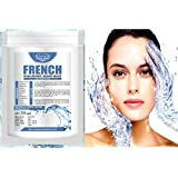 cosmoderm® Hyaluronic French Peel off face mask for Hydration Skin clearing mask Glow & lifting effect