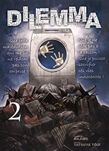 Dilemma Edition simple Tome 2