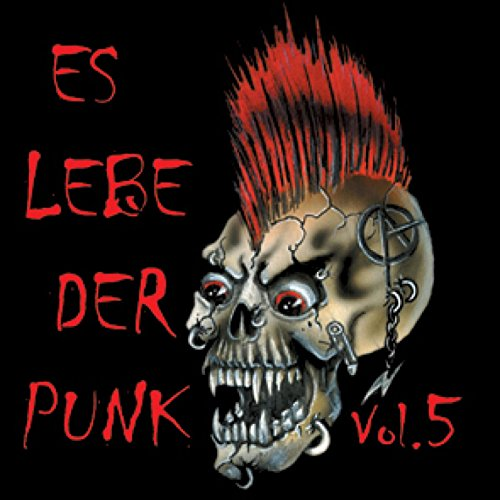 Es Lebe Der Punk, Vol. V