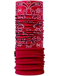 Buff Cashmere Red/Samba Polar Buff