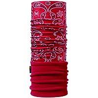 Buff Cashmere Red/Samba Polar Buff