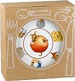 Arzberg Form Daily Kinderset 3-tlg. Küchenmaus im Geschenkkarton