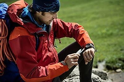 Suunto - Ambit3 Peak Black - Reloj con GPS Integrado, Unisex, Negro, Talla Única de Suunto