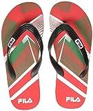 #2: Fila Men's Shine Flip Hawaii Thong Sandals