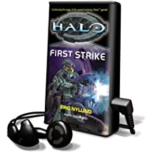 Halo: First Strike [With Headphones]