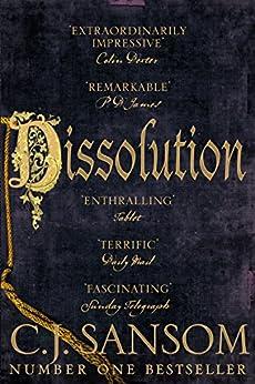 Dissolution: Tenth Anniversary Edition (The Shardlake Series)