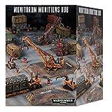Games Workshop Warhammer 40000: Munitorum Munitions Hub