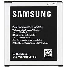 Samsung EB-BG360BBE-B Batteria da 2000 mAh per Galaxy Core Prime, Argento/Nero