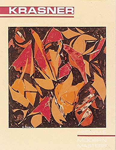 Lee Krasner (Modern Masters Series, Band 15)