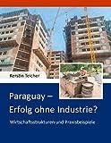 Paraguay - Erfolg ohne Industrie?: Wirtschaftsstrukturen und Praxisbeispiele - Kerstin Teicher