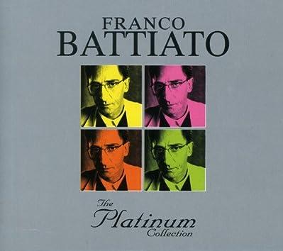 BATTIATO FRANCO